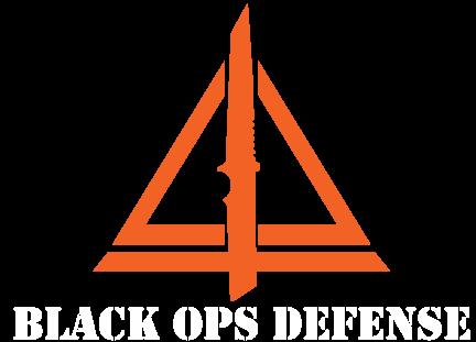 Black Ops Defense